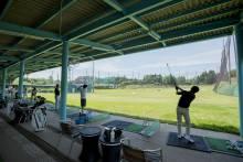 ゴルフ練習場の一部料金システム変更のお知らせ